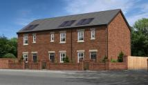 3 bedroom new home in Orrell Road, Pemberton...