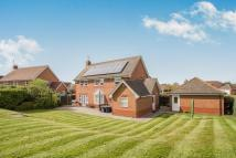 Detached home in Dogwood Court, Oadby...