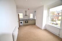 Flat to rent in Replingham Road...