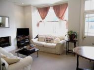 Flat to rent in Mexfield Road, Putney...