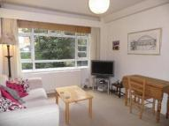 1 bedroom Flat in Woodlands Way...