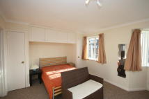 Flat to rent in Little St. Leonards...