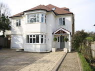 6 bed home in Fife Road, East Sheen...