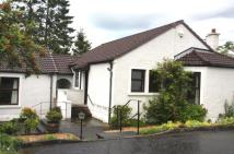 Link Detached House in Winnock Court, Drymen...