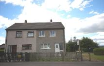 2 bedroom semi detached home for sale in 11 Lea Rig, Forth...
