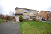 2 bedroom semi detached home for sale in 10 Kilmory Place...