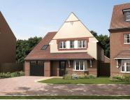 4 bedroom new house in Bluebell Gate...