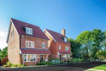 Detached house for sale in Bluebell Gate...