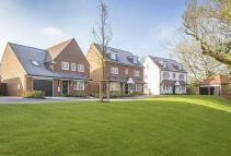 5 bed Detached home for sale in Bluebell Gate...