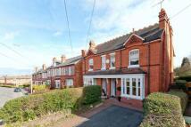 4 bedroom semi detached home in Wrekin Road, Telford
