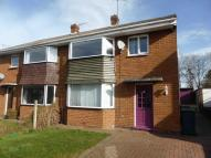 3 bed semi detached house in Comet Drive, Shrewsbury