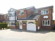 5 bed Detached home in Melton Way, Shrewsbury