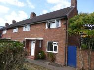 Charles Road semi detached property to rent