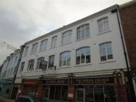 1 bedroom Flat to rent in Mardol, Shrewsbury