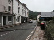 2 bed Apartment in High Street, Ironbridge...