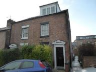 2 bed Terraced home in Severn Street...