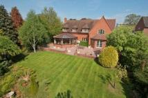 4 bed Detached home in Abbey Foregate...