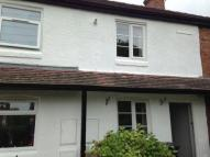 2 bedroom Terraced property in Betley Lane, Shrewsbury
