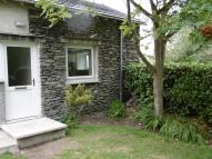 1 bed Ground Flat in Brantfell Road...
