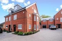 4 bedroom semi detached property for sale in The Courtyard...