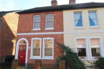 3 bedroom semi detached property to rent in College Rise, Maidenhead...