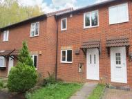 Terraced home in Lochinvar Close, Slough...