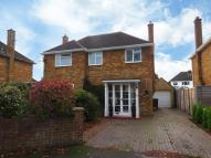 3 bed Detached home in Prince Andrew Road...