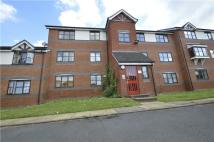 1 bedroom Apartment in Coalmans Way, Burnham...