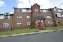 1 bedroom Apartment in Coalmans Way, Burnham...