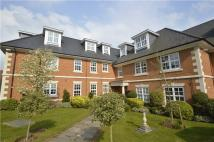 2 bed Apartment to rent in Robin Hill, Maidenhead...