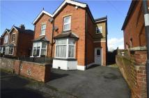 3 bed semi detached property in Spencers Road...