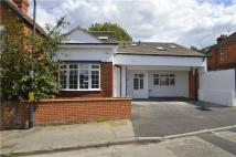 1 bed semi detached house for sale in Belmont Vale, Maidenhead...