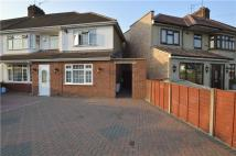 2 bed Studio apartment in Cranbourne Close, Slough...