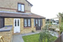 2 bed End of Terrace property for sale in Maypole Road, Taplow...