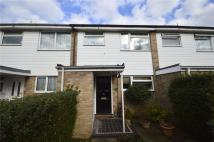 Terraced property in Windrush Way, Maidenhead...