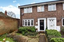 End of Terrace house for sale in Sheepcote Road...