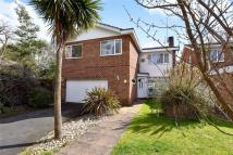 5 bed Detached house in Boulters Court...