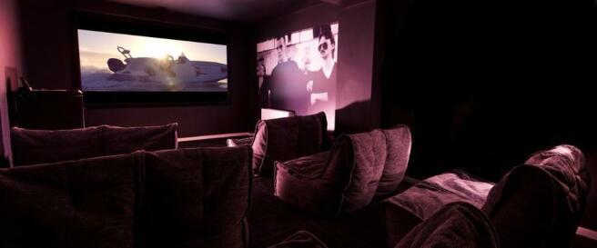 Movies close to home