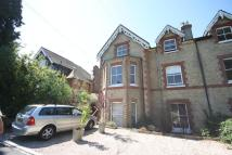 2 bed Flat to rent in Granville Road...