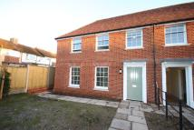 2 bedroom semi detached property to rent in Barton Mill Road CT1