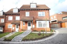 4 bed End of Terrace property in Oak Tree Close TN13