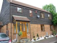Detached home to rent in Tilmans Mead, Farningham...