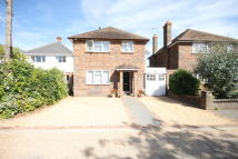 3 bed Detached home to rent in Baden Powell Road...