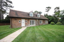 3 bed Detached property to rent in Church Road, Chelsfield...