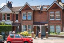 4 bedroom Terraced property in Osborne Road, BRIGHTON...