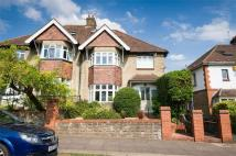 4 bedroom semi detached property in Bavant Road, BRIGHTON...