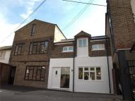 4 bed Terraced house in Braybon Yard, BRIGHTON...