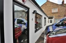 Commercial Property in Braybon Yard, BRIGHTON...