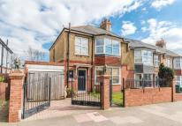 semi detached house in Ditchling Road, BRIGHTON...