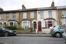 Flat in Murchison Road, Leyton